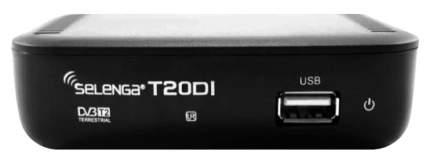 DVB-T2 приставка Selenga T20DI (DVB-T2)