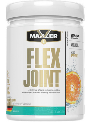 Maxler Flex Joint 360 g (360 г), Апельсин