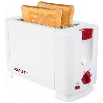Тостер Scarlett SC-TM11013 White