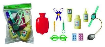 Игровой набор СТРОМ Доктор №2 12 предметов