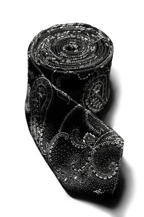 Классический галстук Signature 89042 черный