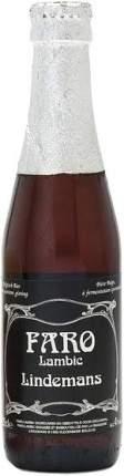 Пиво Lindemans Faro Lambic 0.25 л