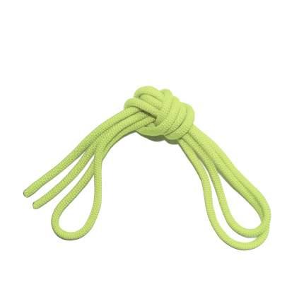 Скакалка гимнастическая Body Form BF-SK05 250 см light green