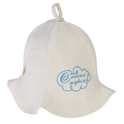 Шляпа для бани С легким паром Rusher шв038