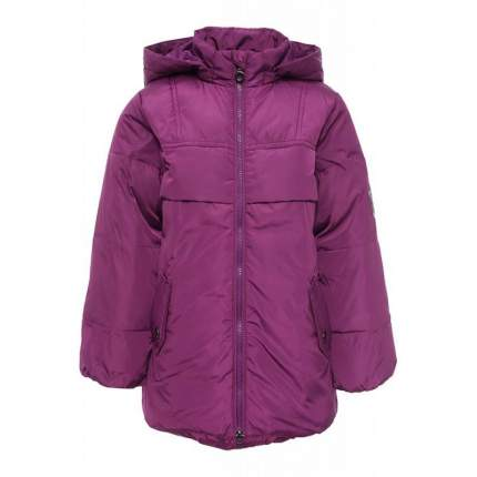 Куртка Finn Flare, цв. фиолетовый, 122 р-р