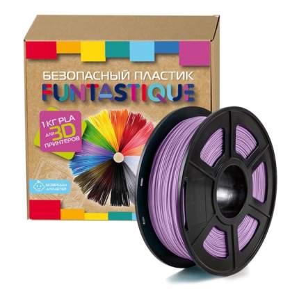 Пластик для 3D-принтера Funtastique PLA-1KG-VT PLA Violet