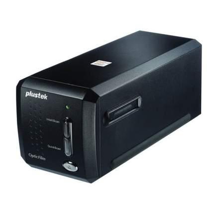 Сканер Plustek OpticFilm 8200i Ai Black