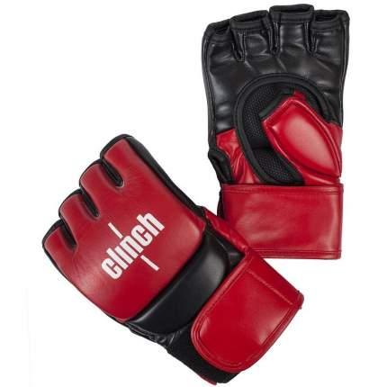 Перчатки MMA Clinch Combat, L-XL, Тренировки