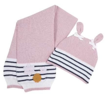 Комплект детский Chicco, цв. розовый р-р 50