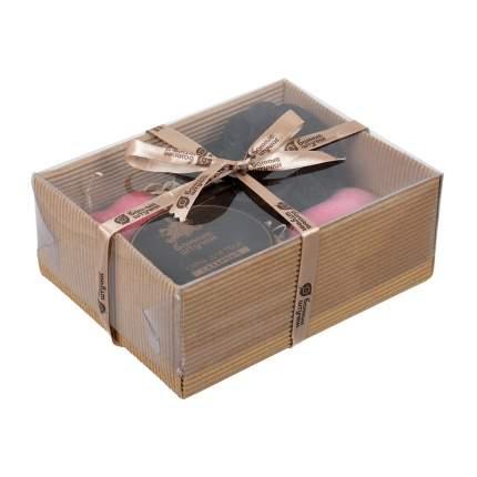 Подарочный набор Банные штучки Страсть 4 предмета