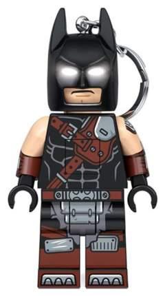 "Брелок-фонарик для ключей Lego ""Movie 2. Batman"""