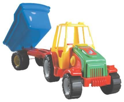 """Трактор """"Титан 220"""""""