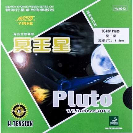 Накладка Yinhe (MilkyWay) Pluto, 1.5 Pluto-red