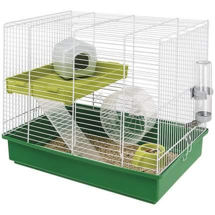 Клетка для хомяков Ferplast Hamster Duo, 46x29x37,5 см