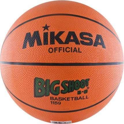 Баскетбольный мяч Mikasa 1159 №6 orange