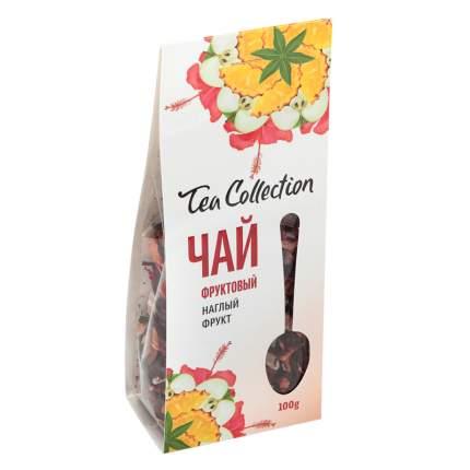 Напиток чайный Tea Collection Наглый фрукт 100г