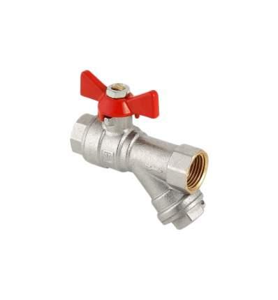 """Шаровый кран для воды VALTEC VT.293.N.04 1/2"""""""