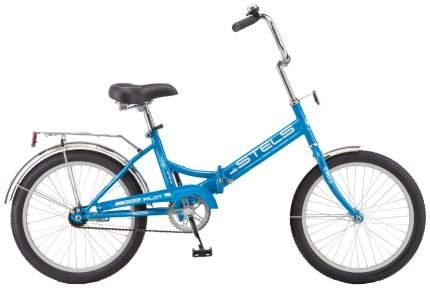 Велосипед детский двухколесный Stels Pilot-41 20 синий