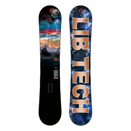 Сноуборд Lib Tech Box Scratcher Btx 2020, 154 см