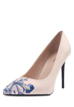 Туфли женские T.Taccardi 008066S0 бежевые 35 RU