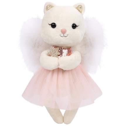 Мягкая игрушка Angel Collection Киска Жизель с крыльями
