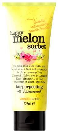 Скраб для тела Treaclemoon Happy Melon Sorbet Body Scrub 225 мл