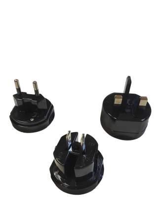 Универсальный переходник адаптер под все типы розеток 2emarket 3204