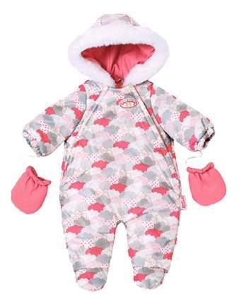 """Набор одежды для кукол Zapf Creation """"Зимне морозы"""""""