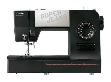 Швейная машина Toyota Super Jeans 17R