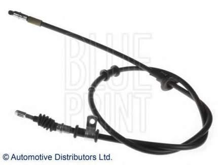 Трос ручного тормоза Blue Print ADC446196
