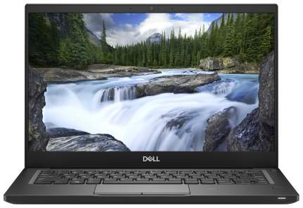Ноутбук Dell Latitude 7290-1627