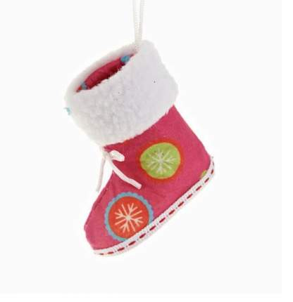 Елочная игрушка Monte Christmas 1шт