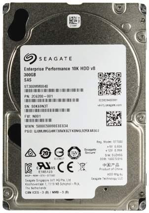 Внутренний жесткий диск Seagate Enterprise Performance 300GB (ST300MM0048)