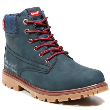Ботинки VFOR0010S Blue Jeans 0768 Levi's Kids р.39