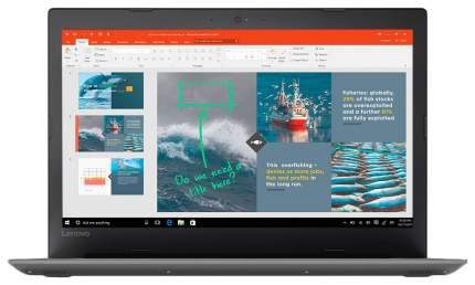 Ноутбук Lenovo IdeaPad 330-17IKB 81DM000SRU