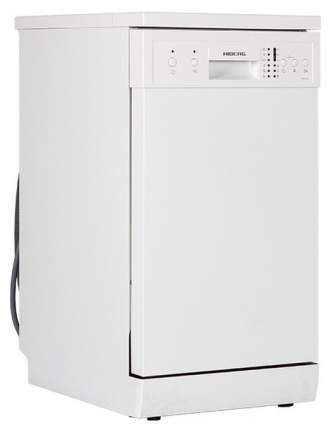Посудомоечная машина 45 см Hiberg F46 920 W white