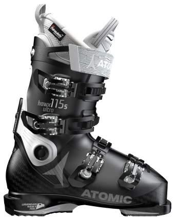 Горнолыжные ботинки Atomic Hawx Ultra 115 S 2018, black/white, 23.5
