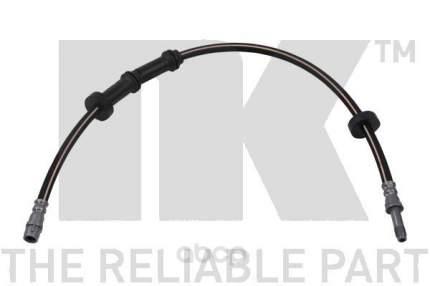 Шланг тормозной системы Nk 8547167 передний