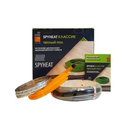 Греющий кабель SPYHEAT SHD-20-2700