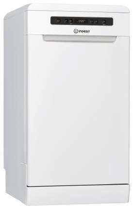 Посудомоечная машина 45 см Indesit DSFC 3T 117 white