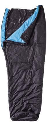 Чехол для спальника утепленный Cocoon Overbag темно-коричневый 200 x 86/62 см