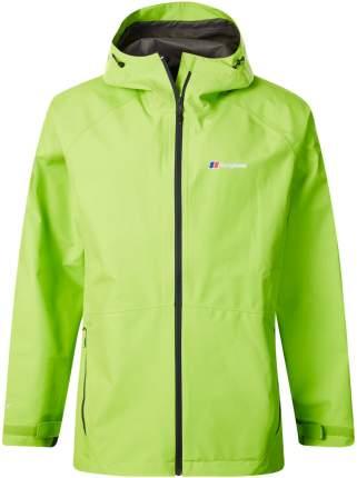 Куртка Berghaus Paclite 2.0 Shell, green, XXL INT