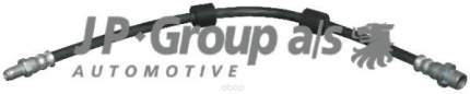 Шланг тормозной JP Group 1461600200
