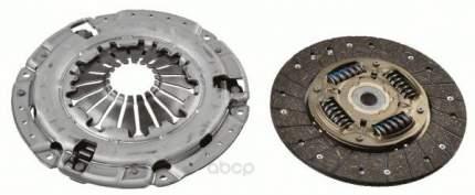 Комплект сцепления Sachs 3000950661