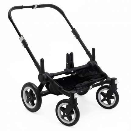Основание коляски BUGABOO Donkey 2 Black черное шасси