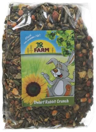 Корм для кроликов Jr Farm Crunch 1 кг 1 шт