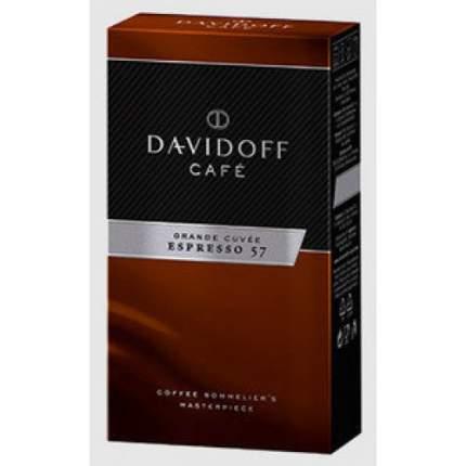 Кофе молотый Давидов espresso 250 г