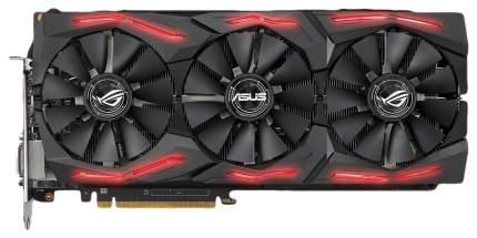 Видеокарта ASUS ROG Strix Radeon RX Vega 64 (ROG-STRIX-RXVEGA64-O8G-GAMING)