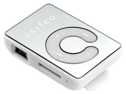 МР3-плеер с клипсой Perfeo Music Clip Color VI-M003 Белый