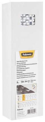 Пружина для переплета Fellowes CRC53454 Белый